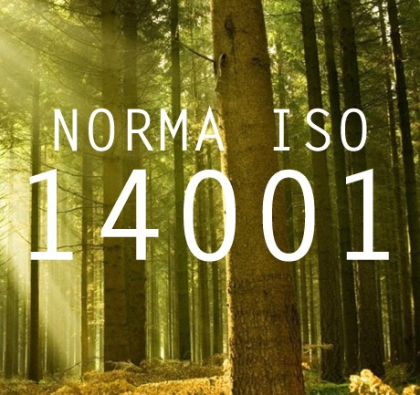 Norma ISO 14001