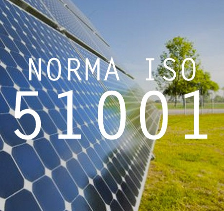 Norma ISO 51001